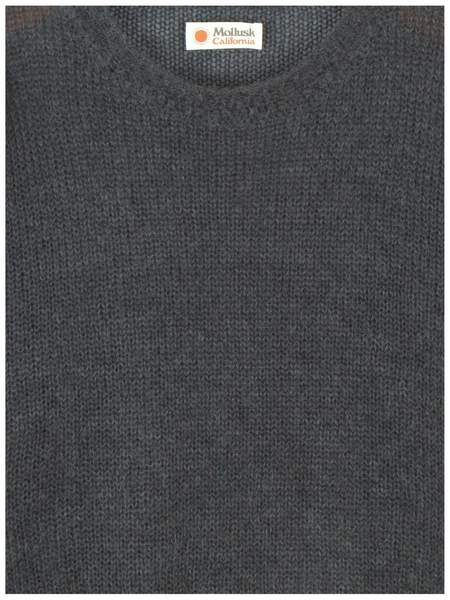 Mollusk Nest Sweater - Charcoal
