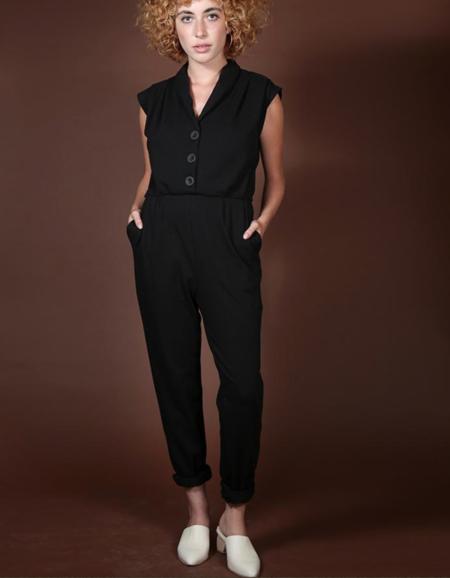 noo Works Magic Suit - Black