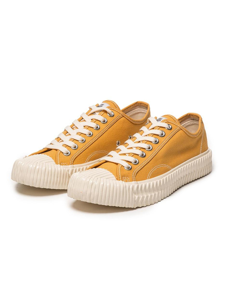 Excelsior Bolt Low-top Fashion Sneakers - Yellow