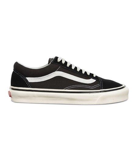 Vans UA Old Skool 36 DX - Black/White