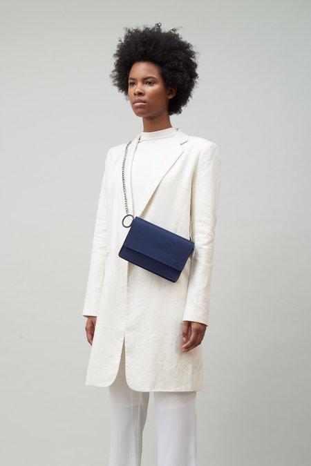 Nomia Kim Crossbody Bag - Navy