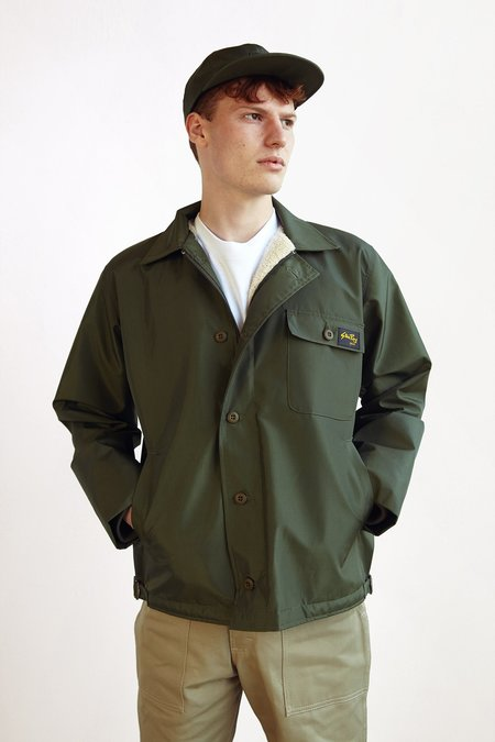 Stan Ray A2 Deck jacket - GREEN
