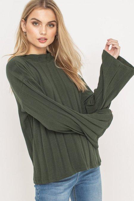 Lush Belle Sweater