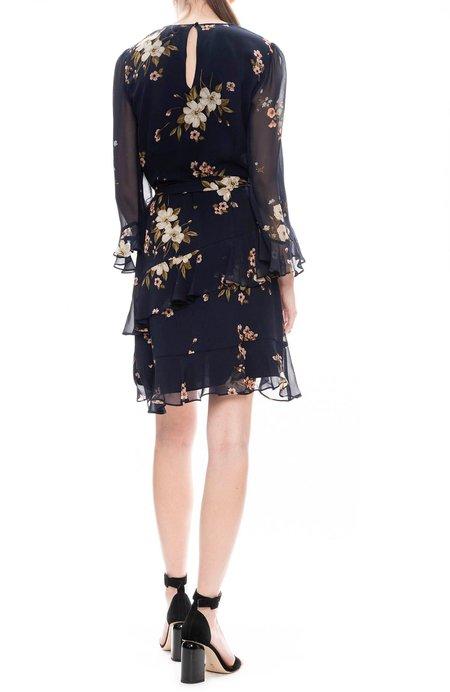 Joie Kayane Silk Dress - Floral