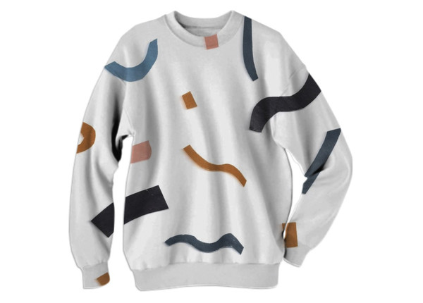 Jenn Kitagawa BB Cloud Sweatshirt