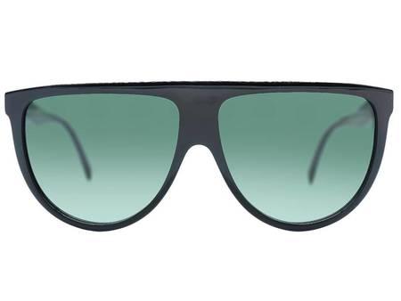 Celine 40006I Sunglasses - BLACK