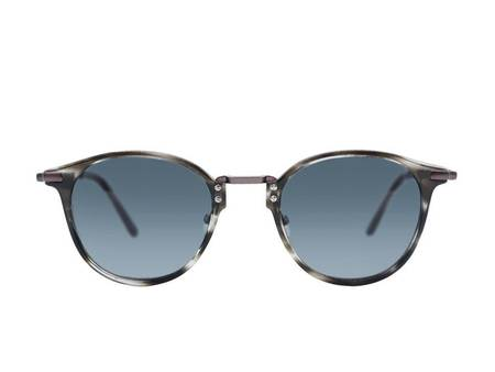 In Face 9774 Sunglasses - GREY TORTOISE