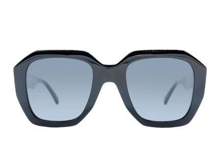 Celine 40045I Sunglasses - BLACK