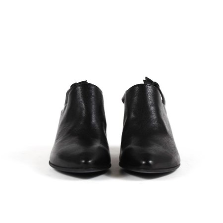 Officine Creative Severine Mule - Black