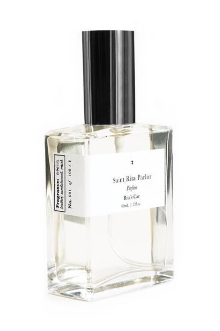 Saint Rita Parlor Car Perfume