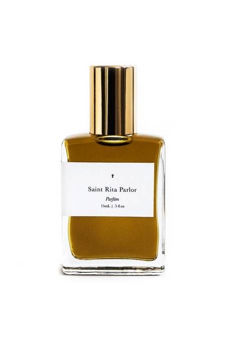 Saint Rita Parlor Signature Fragrance