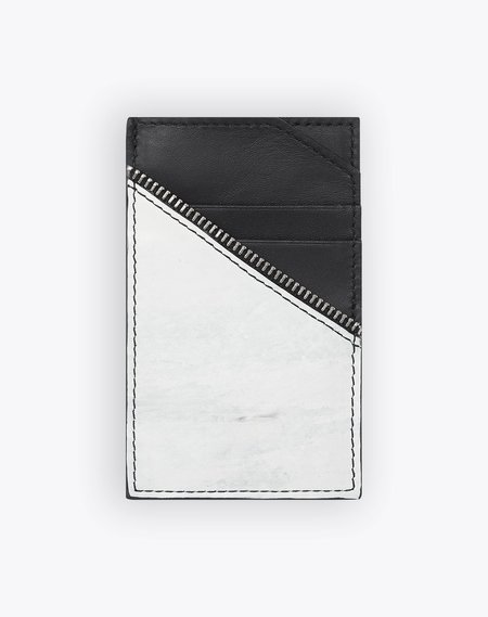 Unisex SOUTH LANE AVANT Verge Cardholder - White