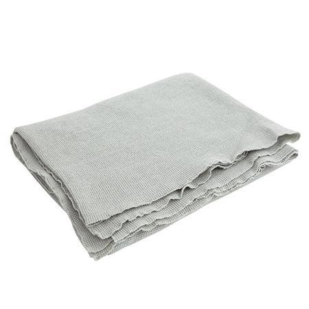 Moumout Paris Toilette Bath Towel - Almond Green