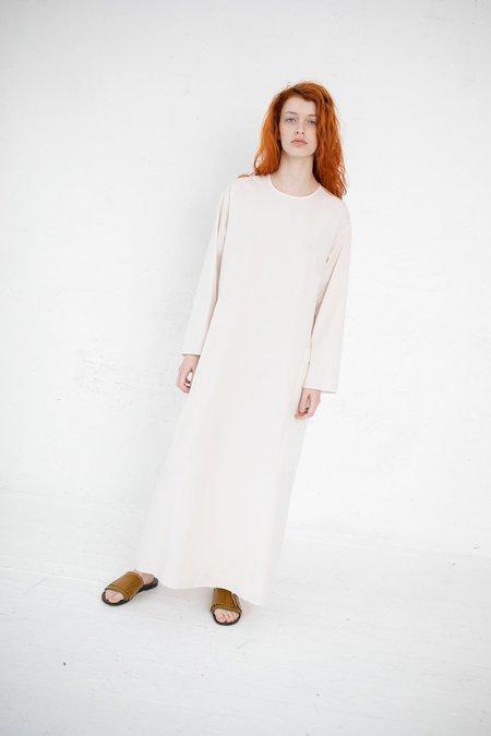 AVN 02 Dress - Cream