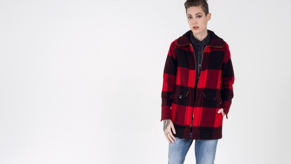 Woolrich Caribou Jacket
