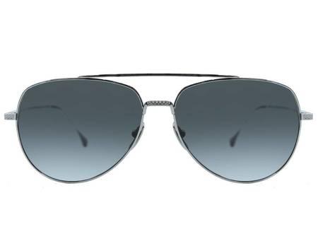 DITA Flight 004 Sunglasses - GUNMETAL