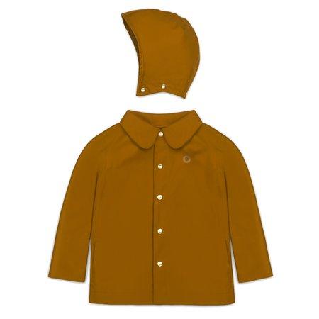 Kids Faire Child Classic Raincoat - Acorn
