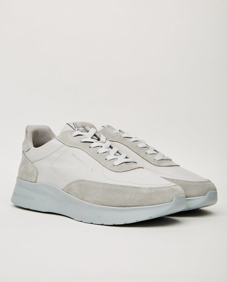 Filling Pieces MODA JET RUNNER SNEAKER - GREY