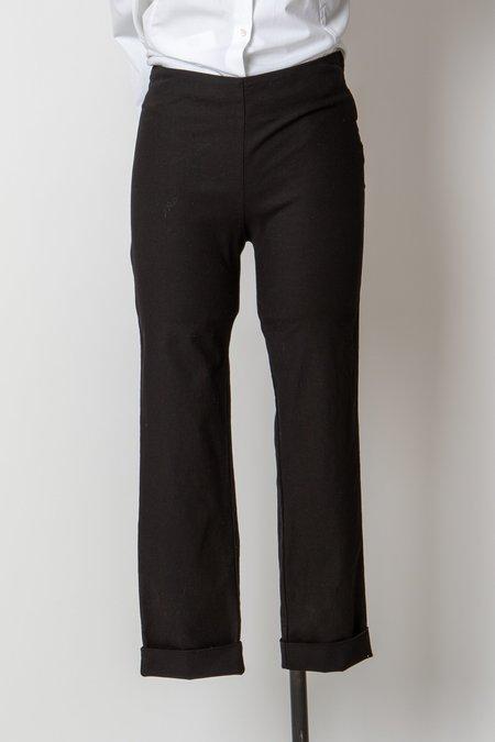 Hache Slim Cotton Pants