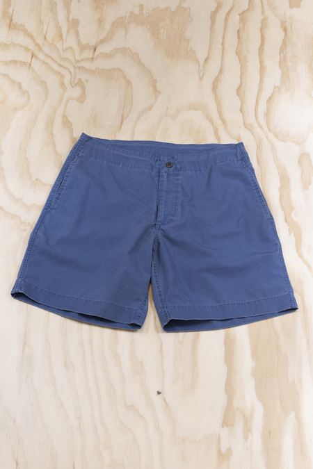 Faherty Brand Navy All Day Short