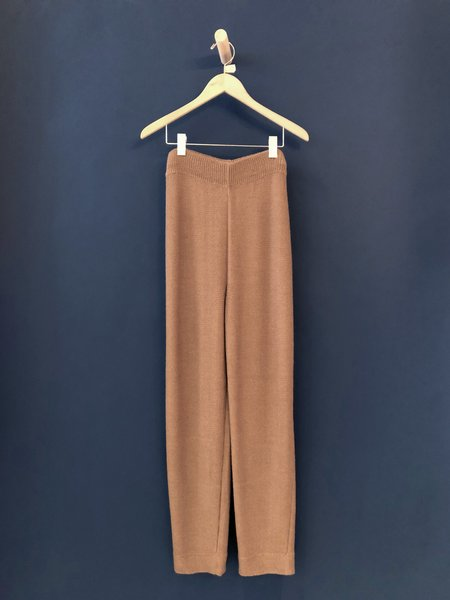 Wol Hide Lounge Pant - Fawn