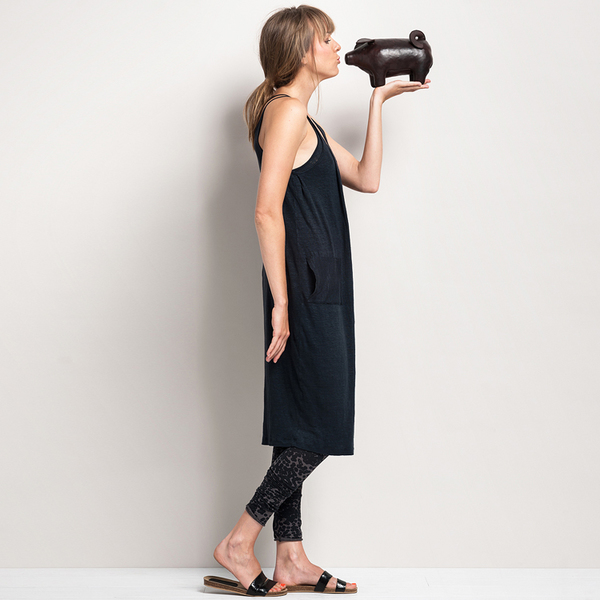 Humanoid Slimmerd dress