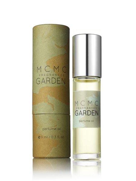 MCMC Fragrances Perfume Oil - Garden