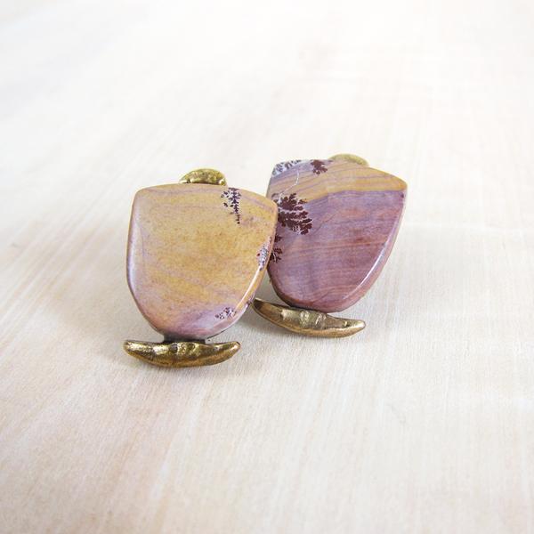 Takara Eno earrings #1