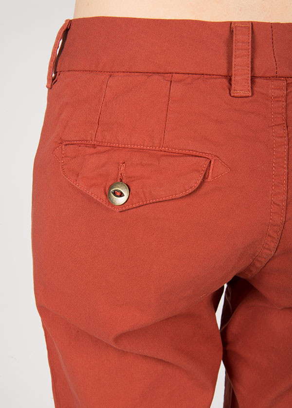 The West is Dead - Chino Pant•