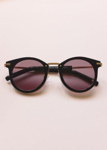 Unisex Clementines Rounder Eyeglasses