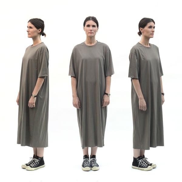 Sunja Link T-Shirt Dress