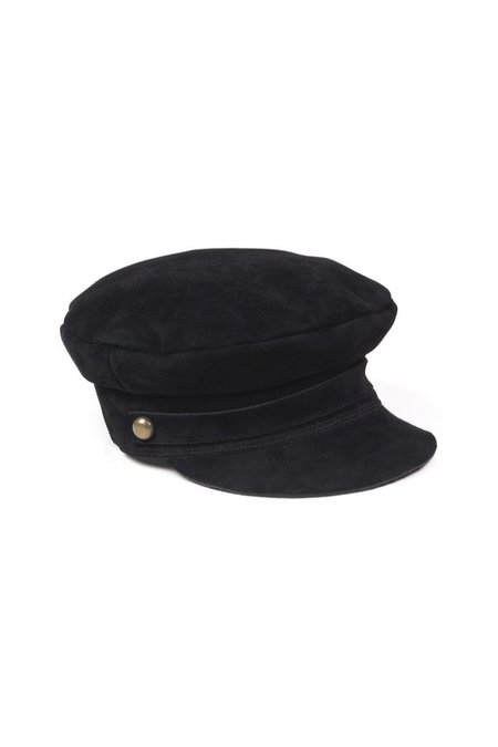 Lack of Color Lola Cap - BLACK