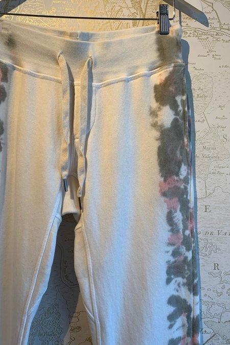 NSF Sayde Slouchy Tie Dye Sweatpants