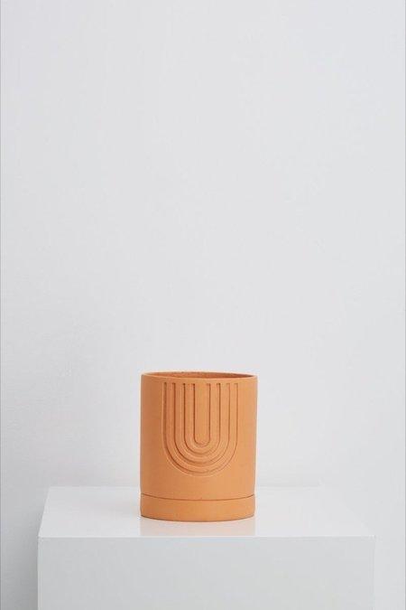 Capra Designs Desert Etch Pot