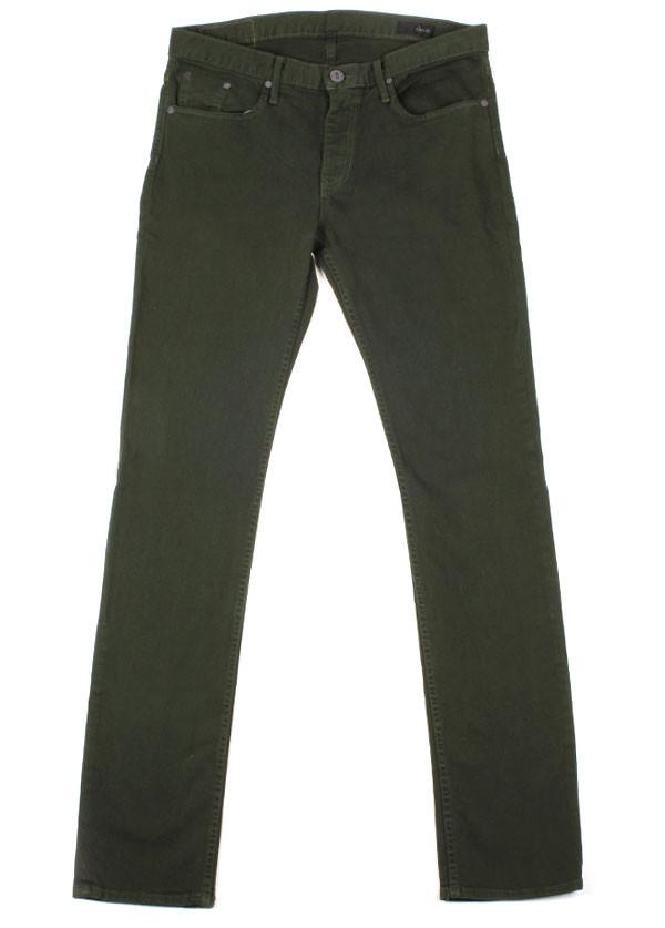 Thvm Atelier Skinny Jean
