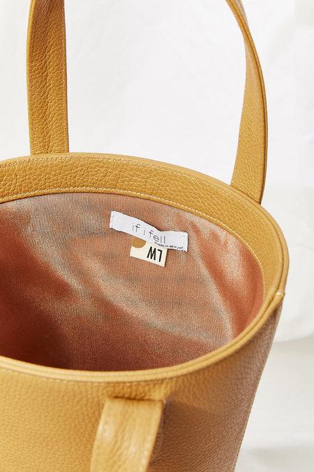 If I Fell x Lykke Wullf Bucket Bag