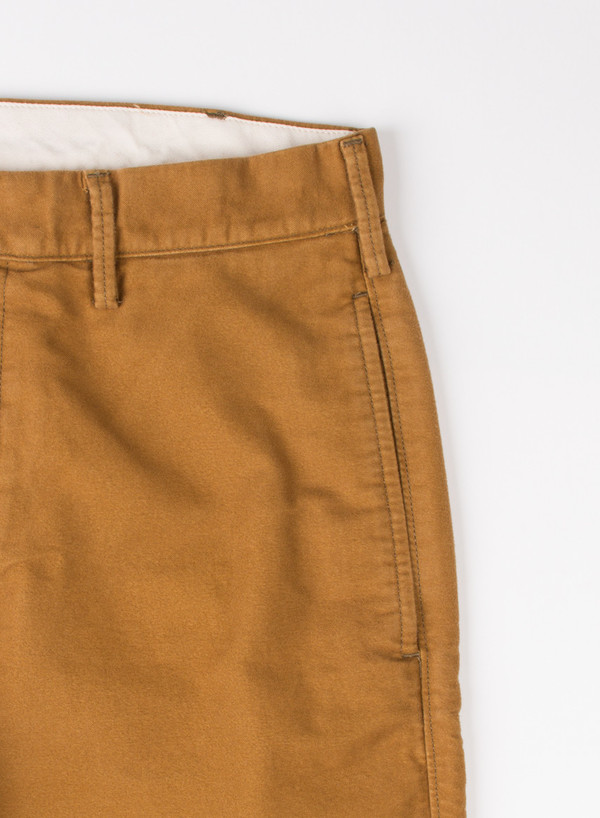 Men's Alex Mill Moleskin Pants Pony