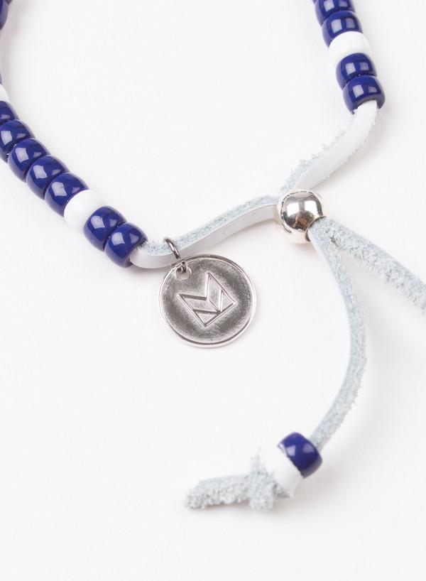 Men's MAPLE Pacific Bracelet Navy
