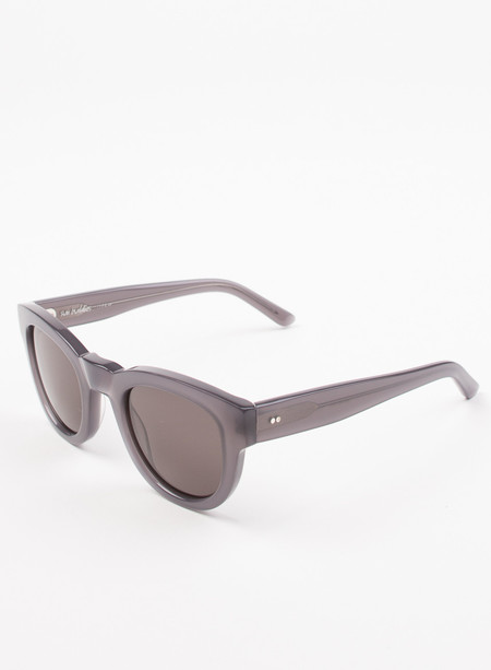 Men's Sun Buddies Type 04 Milky Grey