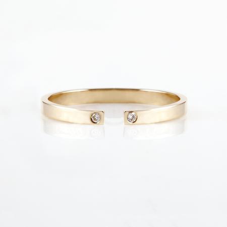 TARA 4779 Reflection Ring No. 1