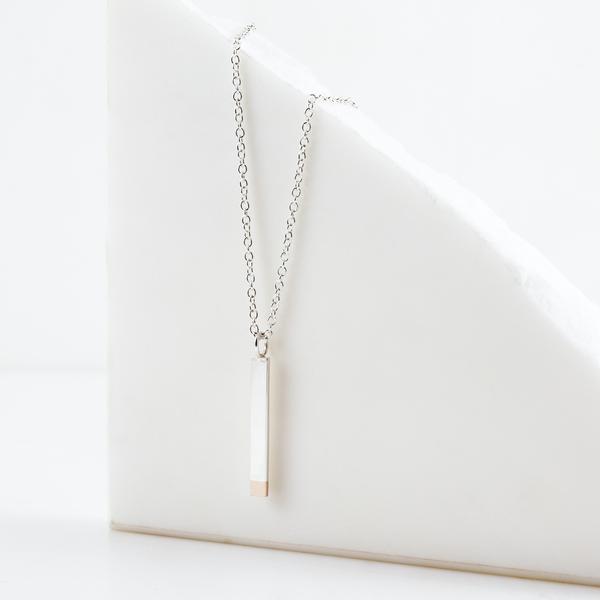 Tara 4779 Necklace No. 4 - 10-90