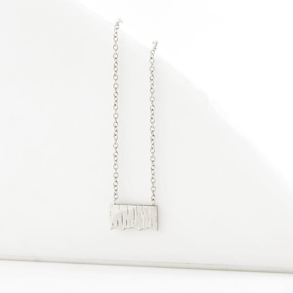 Tara 4779 Fragments Necklace