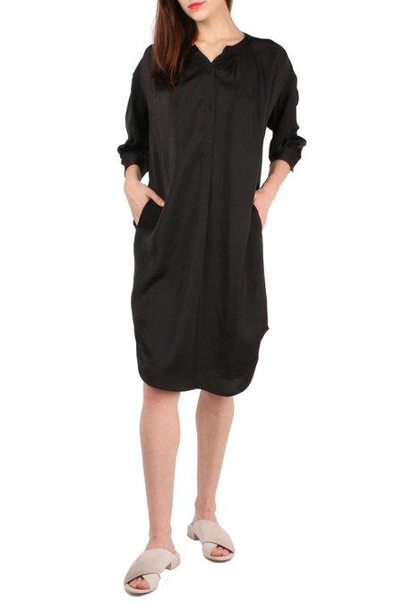 Brochu Walker Emery Dress - Black Onyx