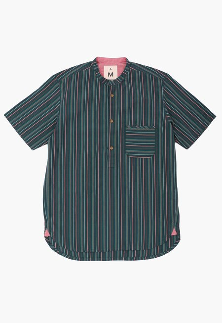 New Market Goods Tuntuni Popover Shirt
