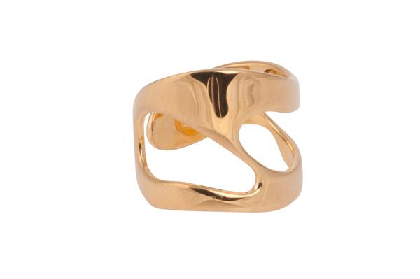 Shahla Karimi Paris Lake Ring No. 2