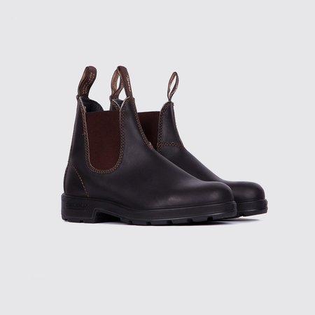 Blundstone 500 Boots - Walnut