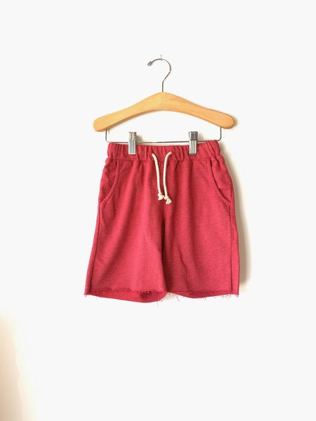 KIDS Boy+Girl CUT-OFF SHORT
