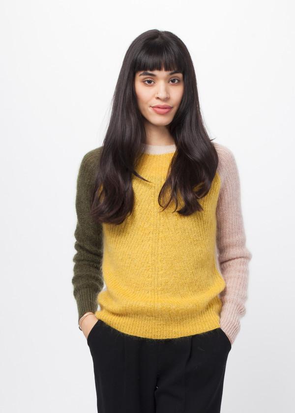 Anna Sweater