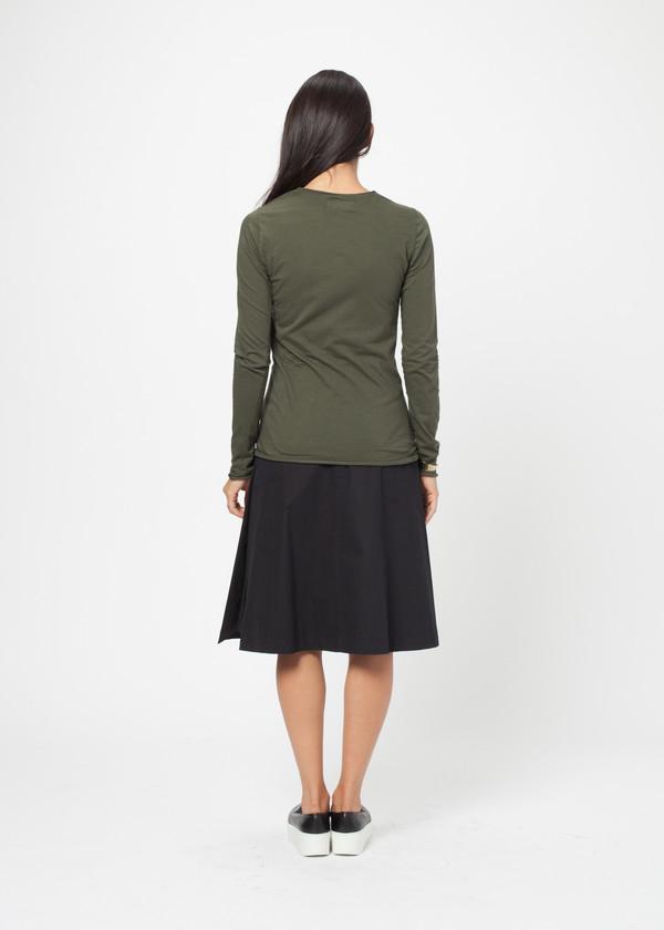 Basica Long Sleeve Shirt