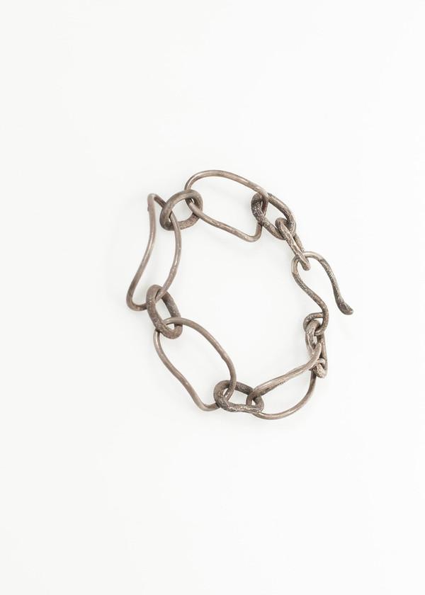 1-100 Bracelet 41 in Silver